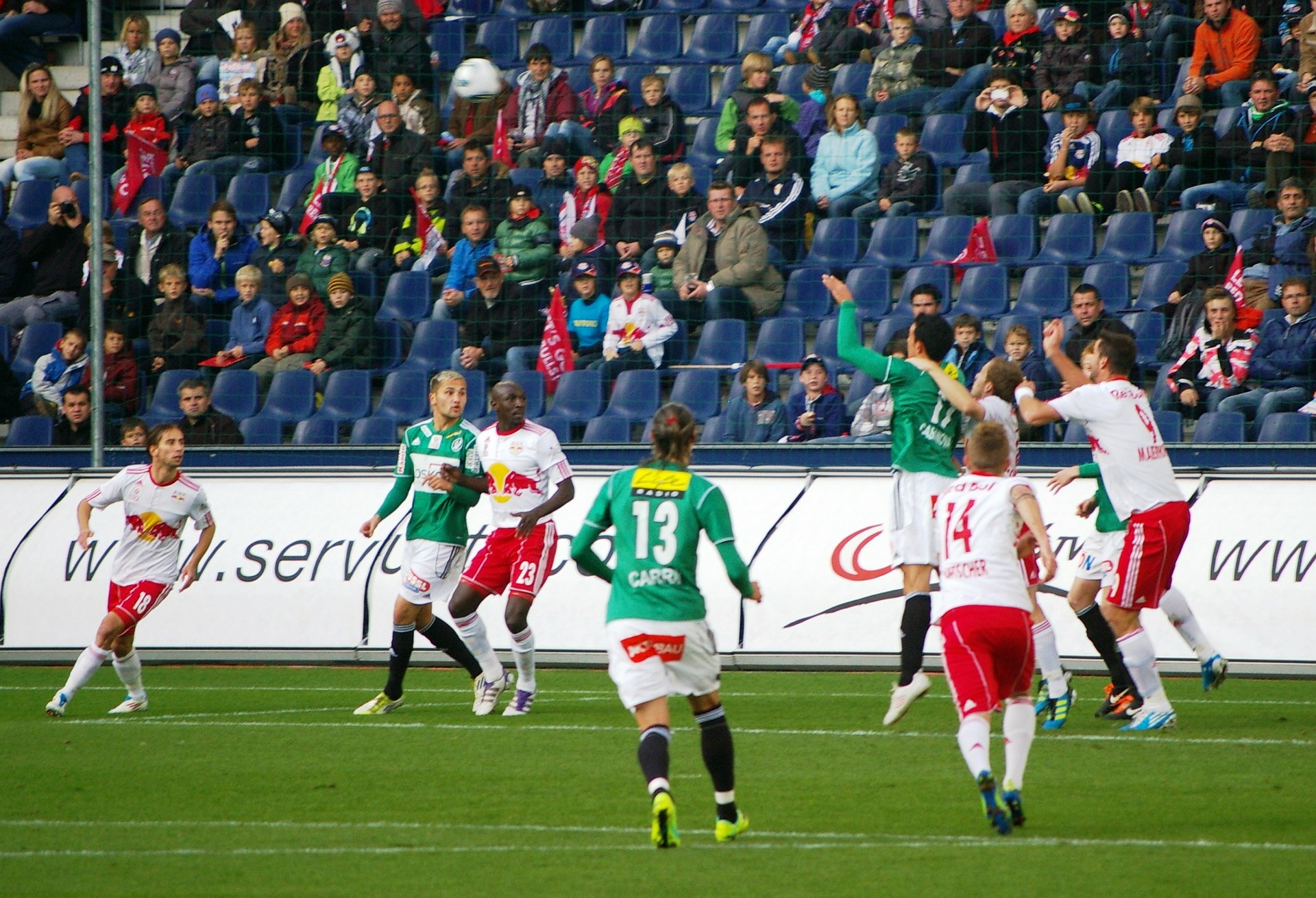 Clubs öffnen Bayern