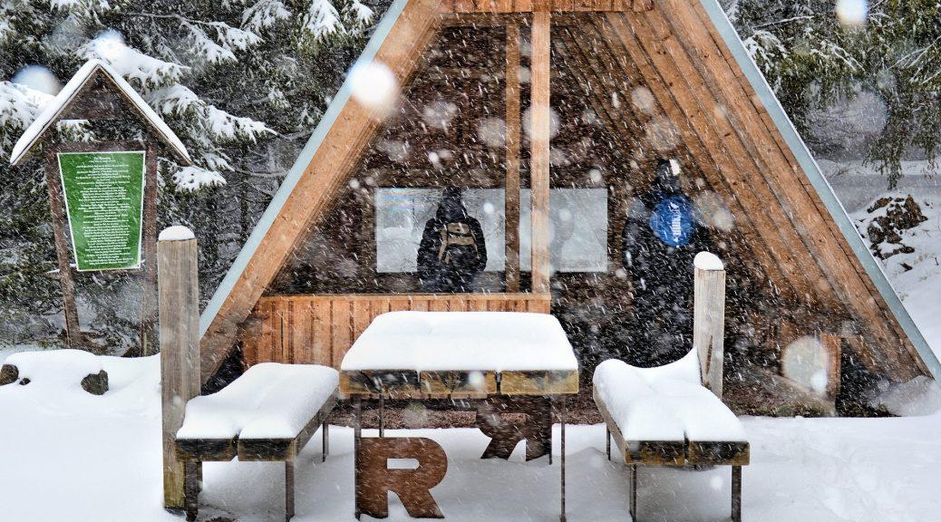 Tourismus im Thüringer Wald in Zeiten des Klimawandels