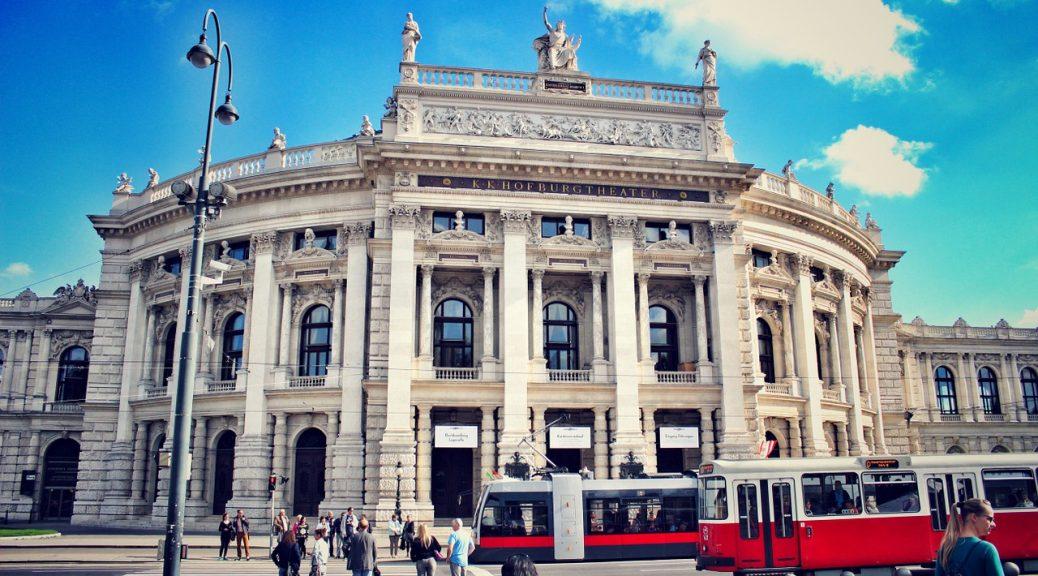 Wien - Der perfekte Tag